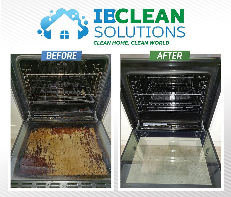 One-Off Deep Cleaning London IB Clean Solutions