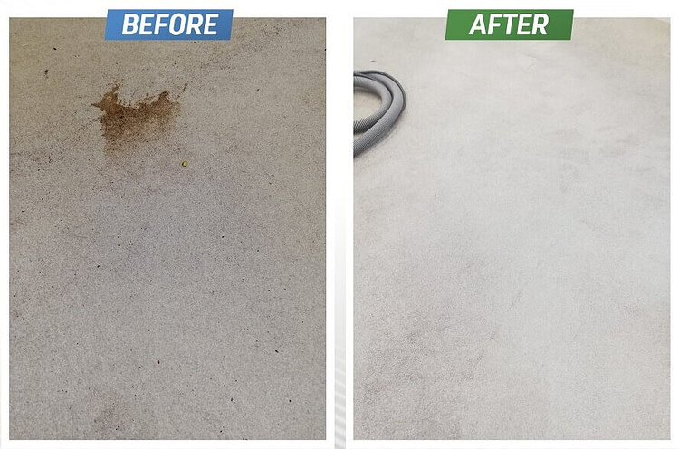 Carpet Cleaning London IB Clean Solutions